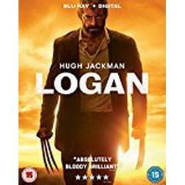Logan [Blu-ray] [2017]